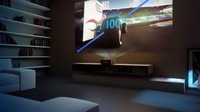 Screeneo HDP 1690TV - obraz wielkiego formatu w każdym pomieszczeniu