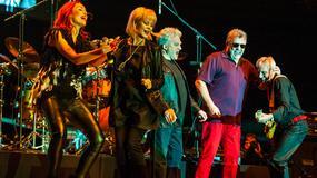 Ostatni wielki koncert Budki Suflera w Kraków Arena [zdjęcia]