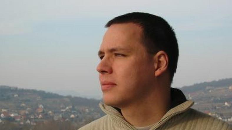 Birtalan Balázs blogjegyzésében írt halálos betegségéről /Fotó: wikipedia
