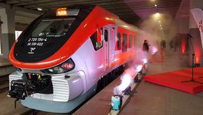 Link - pociąg, który podbił Niemcy. Pierwszy właśnie trafił do Polregio