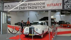 Oldtimer Warsaw Show 2016 – 1000 klasyków w Nadarzynie