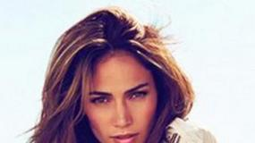 Jennifer Lopez z dziećmi w reklamie Gucci