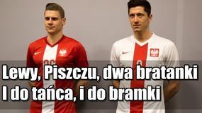 El. MŚ 2018: Polska wygrała z Czarnogórą - memy po meczu