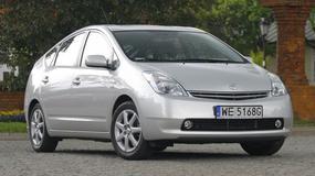 Sprawdzamy używaną Toyotę Prius II - nie taki straszny ten Prius!