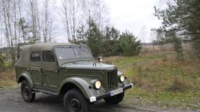 GAZ 69: duma ZSRR