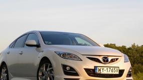 Mazda 6: czy jeździ tak dobrze, jak wygląda?