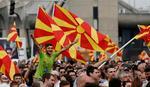 Predstavnici auto škola protestvovali u Skoplju