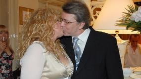 Miłość w blasku fleszy: Magda Gessler i Waldemar Kozerawski