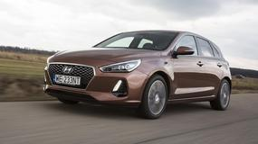 Hyundai i30 1.6 CRDi - Imponuje poprawnością