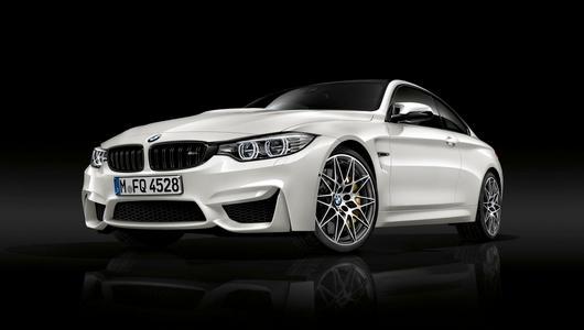 BMW M3 i M4 - będzie szybciej