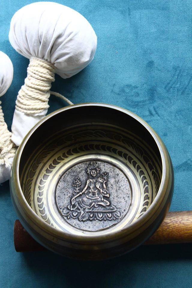 Rytuał bhutański w Umma Paro Spa