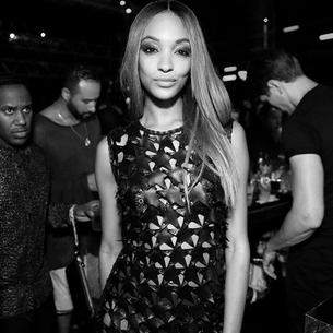 Best look: Jourdan  Dunn w kreacji Magdy Butrym