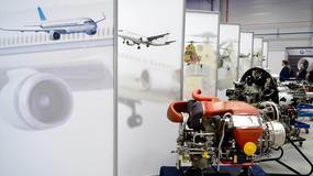Rzeszów: w nowym Centrum Badawczo-Rozwojowym będą testowane silniki lotnicze