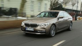 BMW 630d xDrive GT - idealne na dalekie trasy