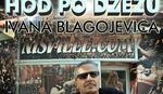 """Promocija knjige """"Hod po džezu"""" Ivana Blagojevića"""