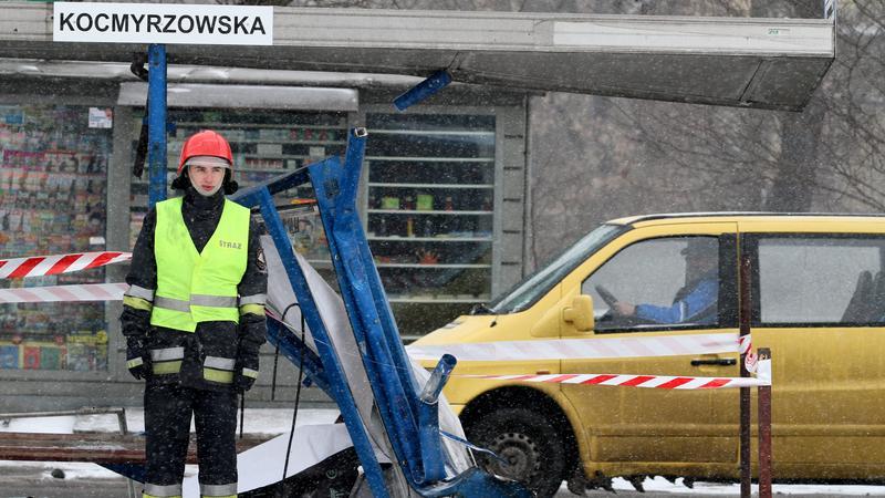 fot. Stanisław Rozpędzik/PAP