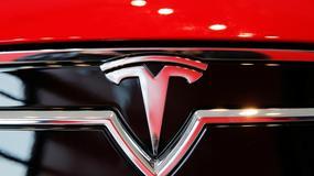 Tesla ma problem z produkcją aut