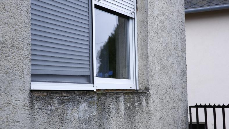 Senki sem sejtette, hogy a férfi az anyja holttestét rejtegi a házban /Fotó: Fuszek Gábor