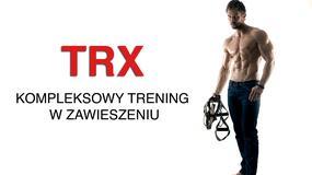 TRX - to urządzenie zastąpi siłownię