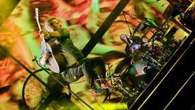 """Coldplay uhonorowani za piosenkę do """"Igrzysk śmierci"""""""