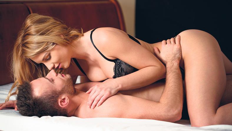 Kutatások támasztják alá, hogy bizony a diétázóknak is segít a szexuális együttlét /Fotó: Shutterstock