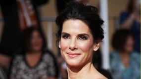 """Sandra Bullock przeprowadza się do Anglii. Z miłości do """"Downton Abbey"""""""