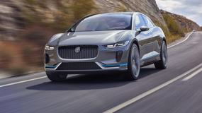 Jaguar sięga po prąd