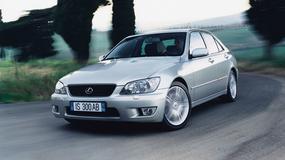 Mocne auta klasy średniej za 20 tys. zł