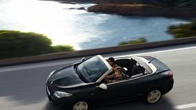 Renault Megane CC Floride 2013