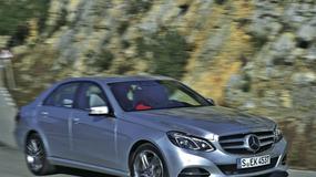 Jak jeździ nowy Mercedes klasy E?