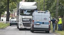 Ciężarówka ciągnęła 80-latkę po asfalcie. Kierowca chciał się zabić