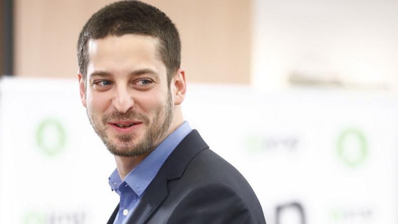Az LMP Vas megyei szervezetében politizál tovább Ungár Péter