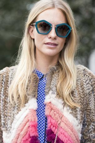 Must have: modne okulary przeciwsłoneczne