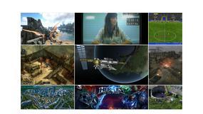Najlepsze gry PC 2015