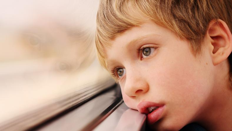 Az autisták egy részének reményt jelenthet a legfrissebb amerikai kutatás /Fotó: Thinkstock