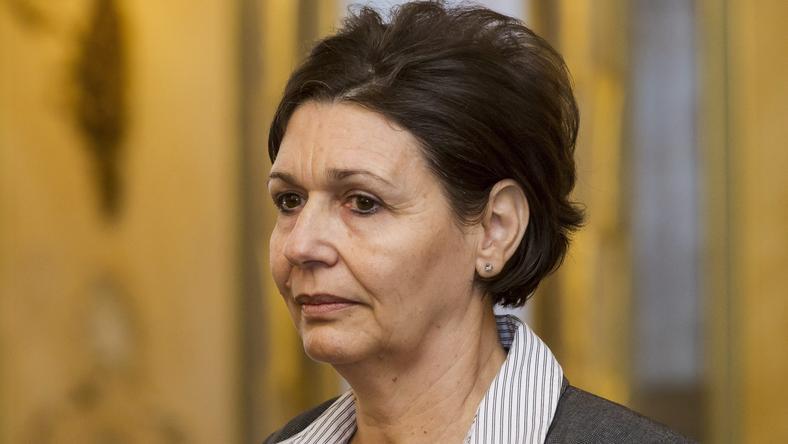 Több mint 90 ezer lejárt tartozása volt a Kliknek Pölöskeiné szerint / Fotó: MTI - Szigetváry Zsolt