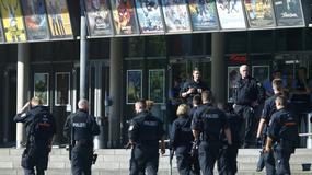 Niemcy: policja zastrzeliła sprawcę strzelaniny w kinie w Viernheim