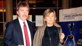 Zbigniew Boniek świętuje 39. rocznicę ślubu