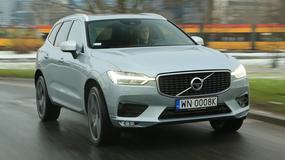 Kosztowna przyjemność prestiżu - test Volvo XC60 2.0 D5