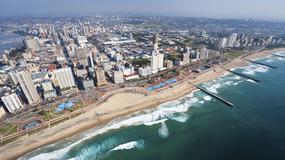 Nowe 7 cudów świata - miasta nominowane w prestiżowym plebiscycie