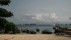 Tanzania - Zanzibar - Chcielibyście znaleźć raj?