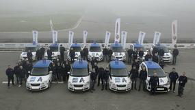 Akademia Auto Świata szkoli instruktorów