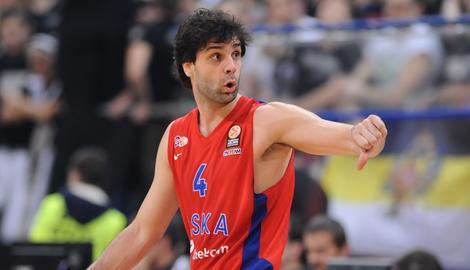 EUROHUPS: Dva Srbina i Miler među najboljim košarkašima Evrolige