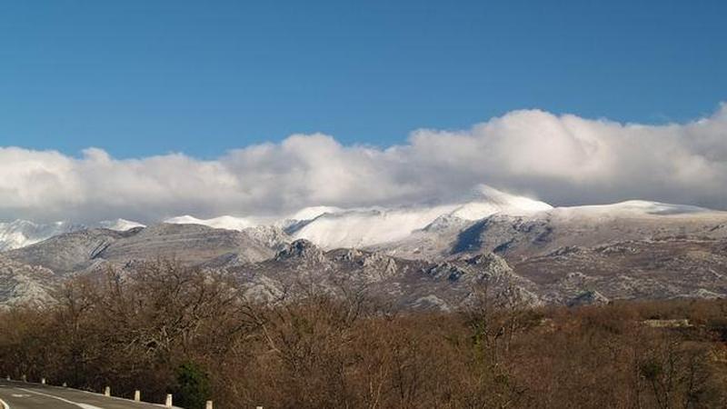 Galeria Chorwacja - zimą też jest piękna, obrazek 1