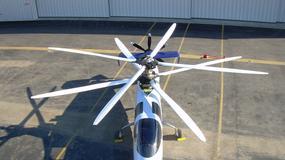 Najszybszy helikopter świata