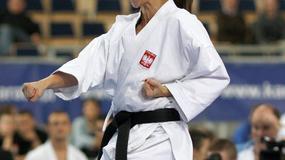 Srebrny medal narzeczonej Lewandowskiego