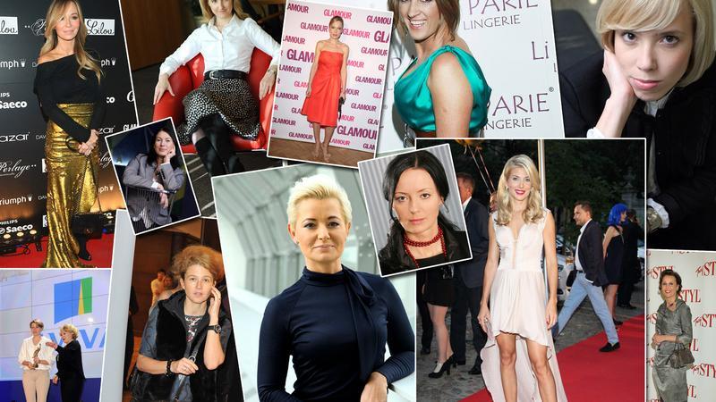 Najpiękniejsze kobiety polskiego biznesu