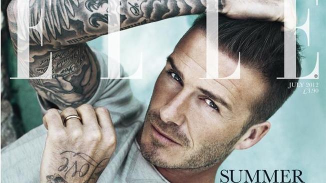 Beckham Viagra