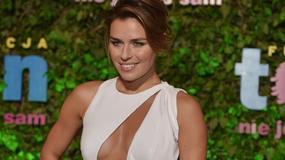 Piękne kobiety i eleganccy mężczyźni - na bal fundacji TVN zjechały największe gwiazdy