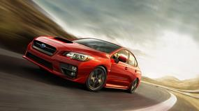 Oto nowe Subaru Impreza WRX